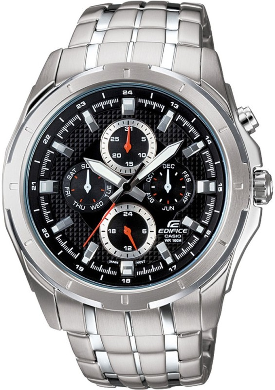 Casio ED375 Edifice Analog Watch  - For Men