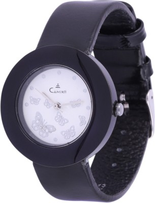 Camerii CWL610 Aamazin Analog Watch  - For Women