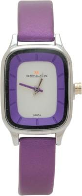 Xenlex 1q000091 Analog Watch  - For Women