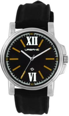 Urbane U-36670PAGC Analog Watch  - For Men