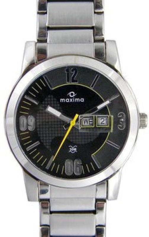 Maxima 21011CMGI Watch For Men