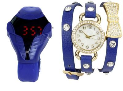 COSMIC DFHH3532 Analog Watch  - For Girls, Boys