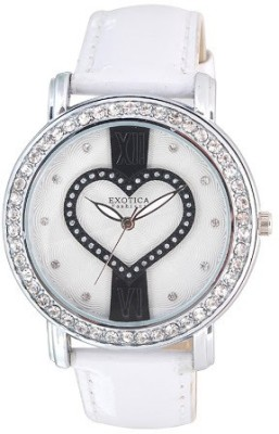 Exotica Fashions EFL-70-H Basic Analog Watch  - For Women