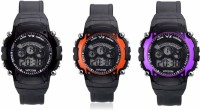 OpenDeal Digital Watch 7LIGHT 1543 Digital Watch For Men