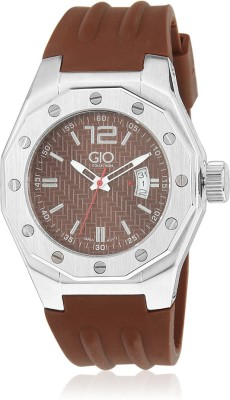 Gio Collection G0032-03 Special Collection Analog Watch  - For Men