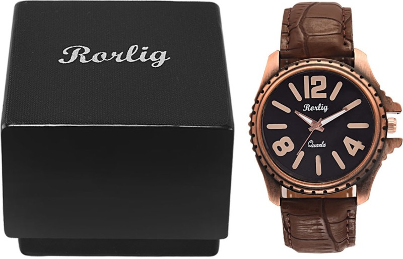 Rorlig RR 028D Expedition Analog Watch For Men