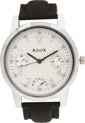 ADOX WKC-024 Analog Watch  - For Boys, Men