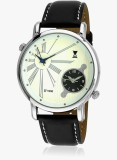 Dvine ED 4001 (S) WT Analog Watch  - For...