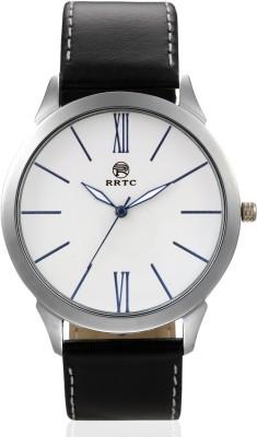 RRTC RRTC1128SL00 Basic Analog Watch  - For Men