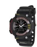 S-SHOWY 1 Analog-Digital Watch  - For Me...