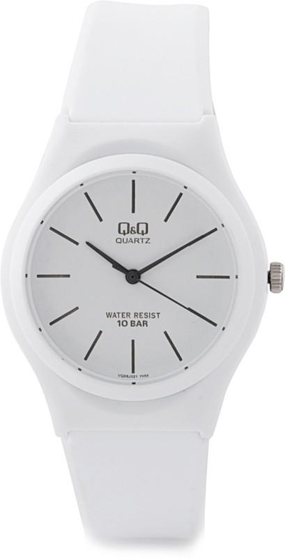 QQ VQ86J021Y Analog Watch For Men