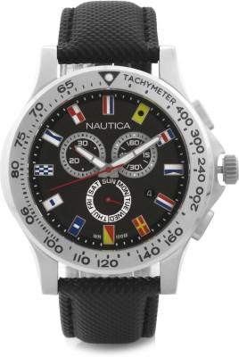 Nautica NTA19595G Watch  - For Men