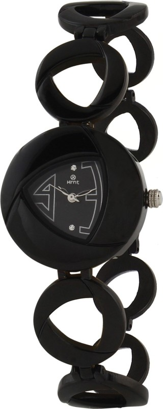 Hemt HM LR002 BCH Analog Watch For Women