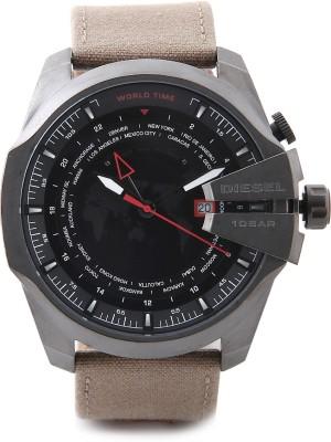 Diesel DZ4306 MEGA CHIEF Analog Watch  - For Men