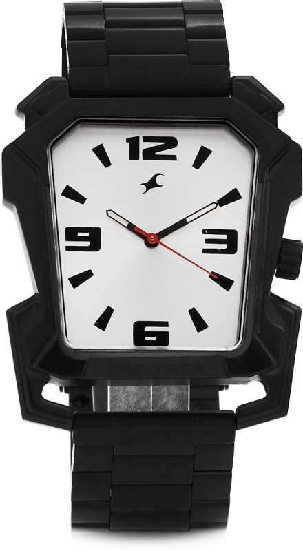 Fastrack 3131NM01 Analog Watch For Men