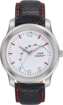 lee grant le0005 Analog Watch  - For Men