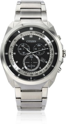 Citizen Citizen_AT2150-51E Analog Watch  - For Men