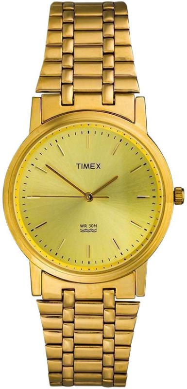 Timex A304 Analog Watch For Men