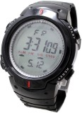 Givme Sports Digital Son Watch with Stop...