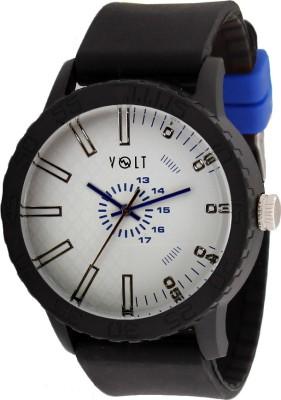 Volt VLT-008-BLU-SPT_002 Analog Watch  - For Men