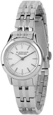 Giordano P226-22 Analog Watch - For Women