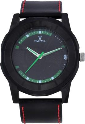 Timewel 1100-N1652B Modern Analog Watch  - For Men