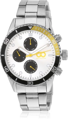 Gio Collection GAD0040-D Special Collection Analog Watch  - For Men