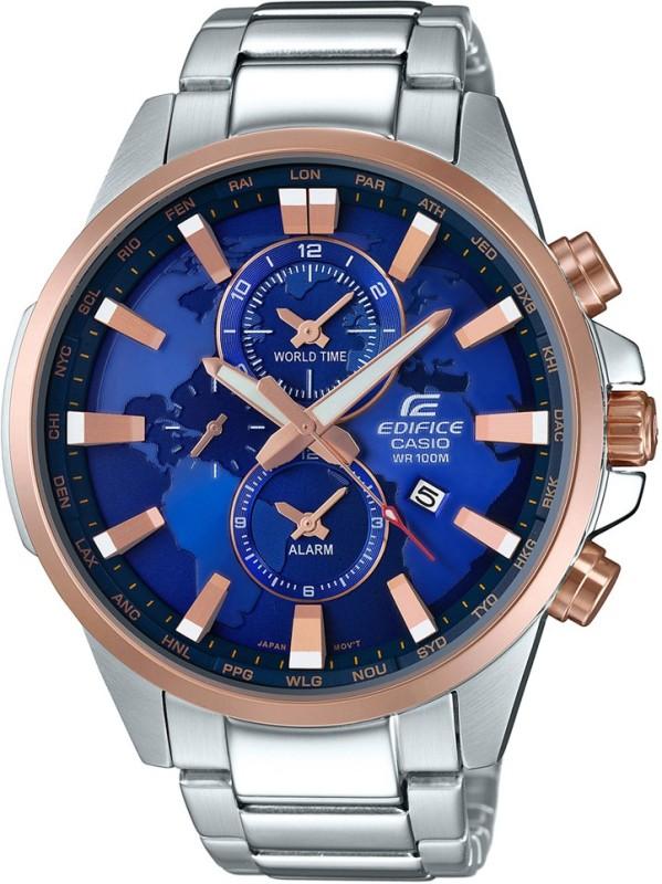 Casio EX331 Edifice Analog Watch For Men