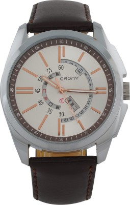 Crony CRNY44 Casual Analog Watch  - For Men