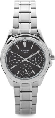 Casio A933 Enticer Analog Watch - For Women