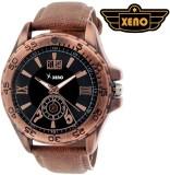 Xeno BN_C3D508BK Date Day Chronograph Pa...