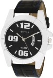 T STAR TSW-025-M-BK-BK Analog Watch  - F...