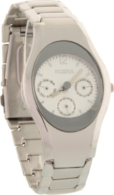 ROSRA W118 Analog Watch  - For Boys, Men