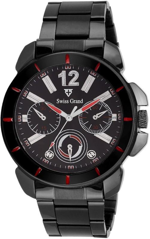 Swiss Grand SG 1055 Grand Analog Watch For Men