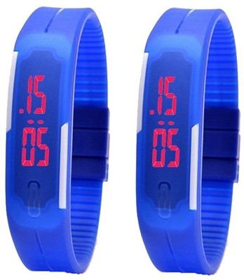 Fashion Hikes FH2566 Digital Watch  - For Boys, Men, Girls, Women, Couple