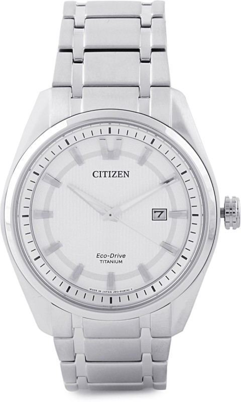 Citizen AW1241 54A Analog Watch For Men