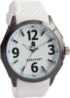 Beaufort BT 1146 WHT1077 Analog Watch For Men