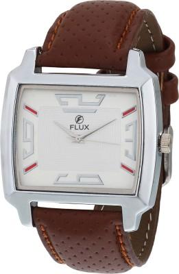 Flux WCH-FX142 Analog Watch  - For Men