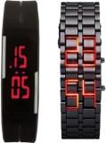 Puma Plus 11b Digital Watch  - For Men