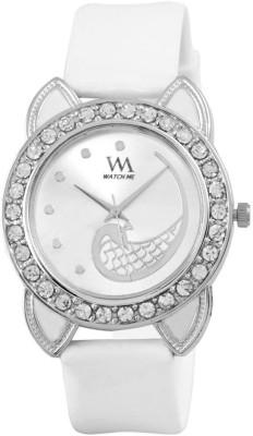 Watch Me NESAL-091-Wv Analog Watch  - For Women
