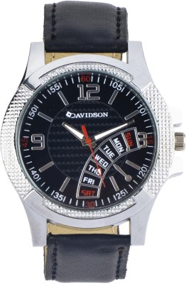 Davidson DN-141 Analog Watch - For Men