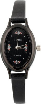 Times Times_56 Formal Analog Watch  - For Women, Girls