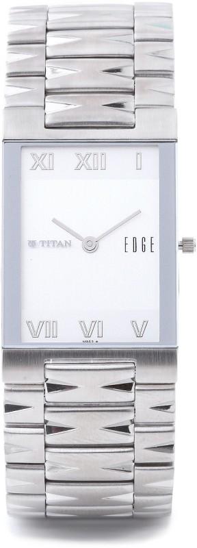 Titan NH1296SM01 Edge Analog Watch For Men