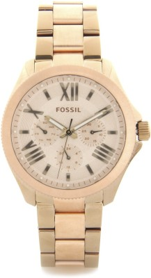 Fossil AM4634I Watch  - For Women