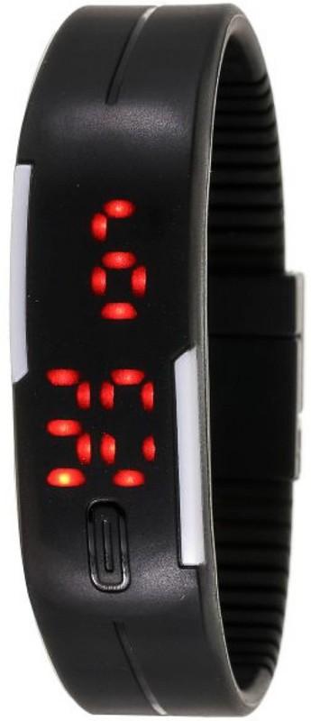 Blingxing WRT01 Bracelet Digital Watch For Men