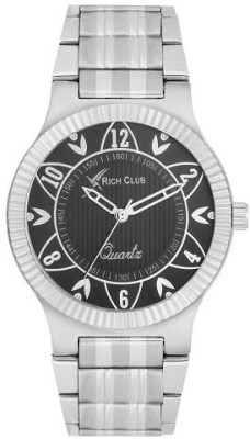 Rich Club Constant~ClassyLine Analog Watch  - For Men
