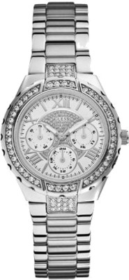 Guess W0111L1 Analog Watch  - For Women