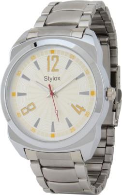 Stylox WTH-STX217 No Analog Watch  - For Men