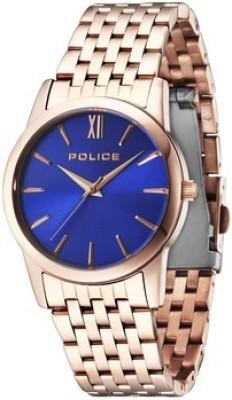 Police PL14495MSR03MJ Watch  - For Men