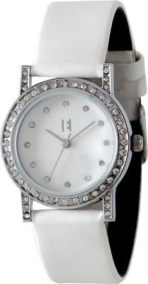 Excelencia WW-05-White Analog Watch  - For Women
